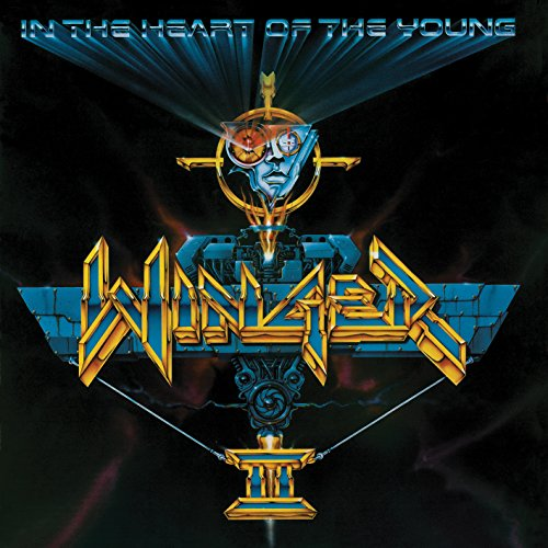 In the Heart of the Young (Lim.Collector'S Editio - Hard-rock-candy