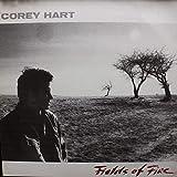 Corey Hart - Fields Of Fire - EMI America - 1C 064-24 0631 1