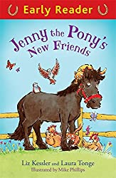 Jenny the Pony's New Friends (Early Reader)