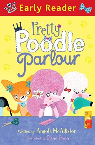 Pretty poodle parlour