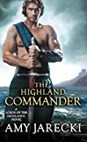 The Highland Commander (Lords of the Highlands Book 2)