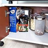 SoBuy® Küchenwagen, Küchenschrank - 5