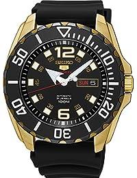 7a0478f80555e9 Seiko pour des Hommes Seiko 5 Sports Baby Monster Japan Reloj SRPB40J1