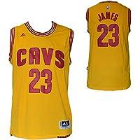 Camiseta Tirantes NBA – Lebron James – Cleveland Cavaliers ...