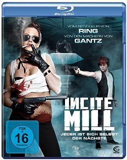 Incite Mill - Jeder ist sich selbst der Nächste [Blu-ray]