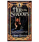 [Heir to the Shadows] [by: Anne Bishop]