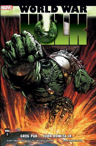 Image of World War Hulk