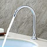 Best Amazon Home Services Water Dispensers - Vinteen Health Switch Valve Foot Type Faucet Footsteps Review