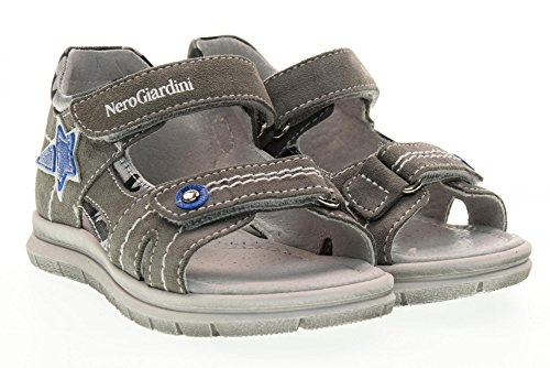 NERO GIARDINI Chaussures bébé P724280M / sandales 106 (23/26) Gris