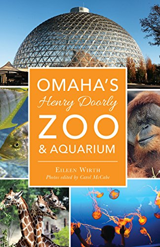 Omaha's Henry Doorly Zoo & Aquarium (Landmarks) (English Edition) -