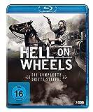 Hell On Wheels - Staffel 3 [Blu-ray]