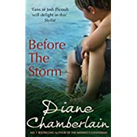 Before the Storm (A Topsail Island novel, Book