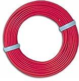 Busch Environnement - BUE1790 - Modélisme Ferroviaire - Cordon de Connection - Rouge