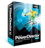 PowerDirector 12 Ultra (PC)