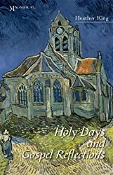 Holy Days and Gospel Reflections (English Edition)
