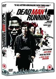 Dead Man Running [DVD] [2009]