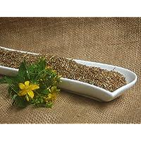 Naturix24 – Johanniskraut Tee, Johanniskraut geschnitten – 1 Kg Beutel