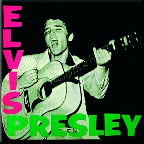Elvis Presley Magnet Album Rock Magneti