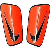 Nike Nk Hrd Shell Slp Grd Espinilleras, Unisex Adulto, Naranja (Hyper Orange/