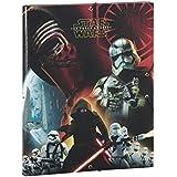 Star Wars  - Carpeta, solapas y gomas (Safta 511545068)