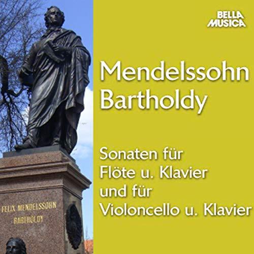 Sonate für Flöte und Klavier in F Minor, Op. 4: II. Poco adagio (Klavier Flöte Und Vier Sonaten Für)