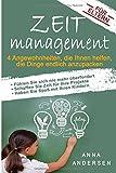 Zeitmanagement für Eltern: 4 Angewohnheiten