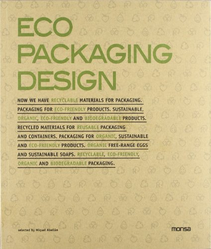 ECO PACKAGING DESIGN: selected by Miquel Abellán