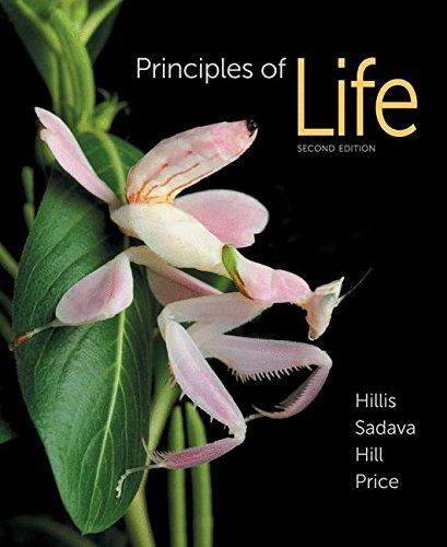 PDF[Download] Principles of Life Full Online - by David M