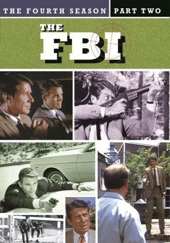 The FBI: Season 4 [RC 1]