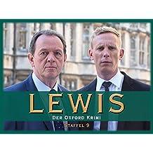 Lewis - Der Oxford Krimi, Staffel 9