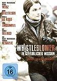 Whistleblower gefährlicher Mission kostenlos online stream
