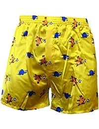 suchergebnis auf f r gelb boxershorts unterw sche bekleidung. Black Bedroom Furniture Sets. Home Design Ideas