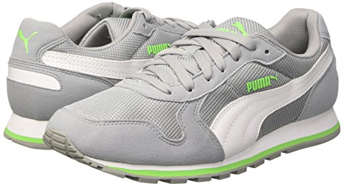 Puma ST Runner Mesh Scarpa Running Grigio