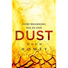 Dust (Silo series Book 3) (English Edition)