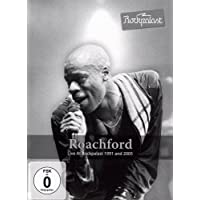 Roachford - Live At Rockpalast