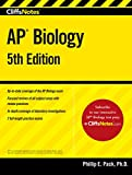 CliffsNotes AP Biology, 5th Edition