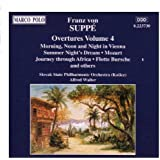 Suppé - Overtures, Volume 4