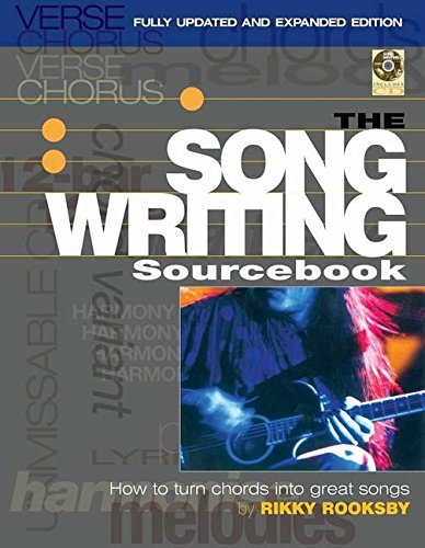 Rikky Rooksby: The Songwriting Sourcebook (Fastforward)