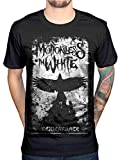 Oficial Phoenix Motionless in White T-Shirt
