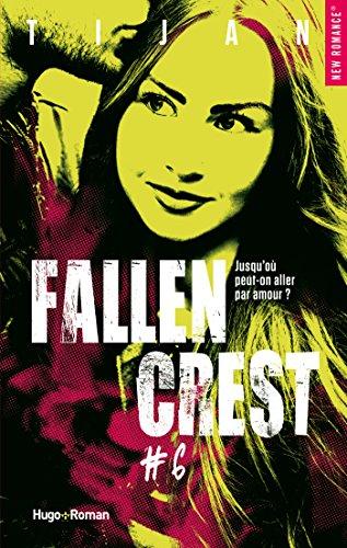 Couverture du livre Fallen crest - tome 6 Extrait offert