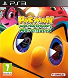 Cheapest PacMan And The Ghostly Adventures on PlayStation 3