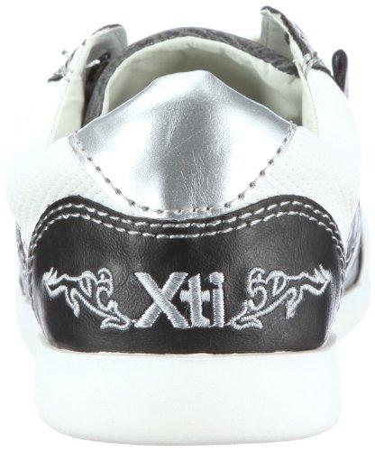 XTI XTI Sneaker XTI51425SP12 Unisex - Kinder Sneaker Grau (gris X1)