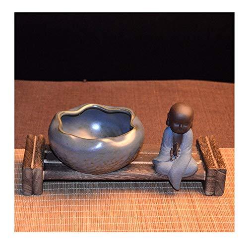 Cenicero Jun Multifuncional cerámica Moda Creativa