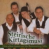 Es Lebe Volksmusik II by Steirische Kirtagsmu