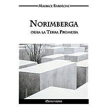 Norimberga ossia la Terra Promessa