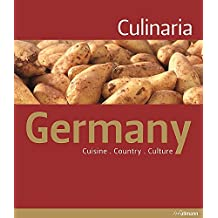 Culinaria Germany: Cuisine, Country, Culture