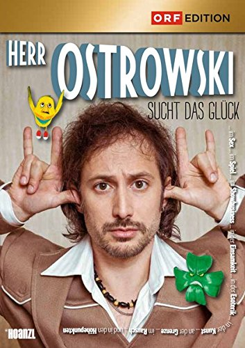 Herr Ostrowski sucht das Glück [2 DVDs]