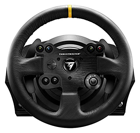 Volant Et Pedalier - Thrustmaster TX Racing Wheel Leather Edition -