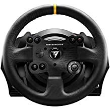 Thrustmaster TX RW Leather Edition | Racing Game Wheel |Force Feedback | PC/Xbox