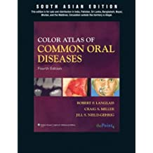 Color Atlas of Common Oral Diseases with the Point Access Scratch Code